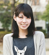 4th Year Student in the Faculty of Law Miki Nakao